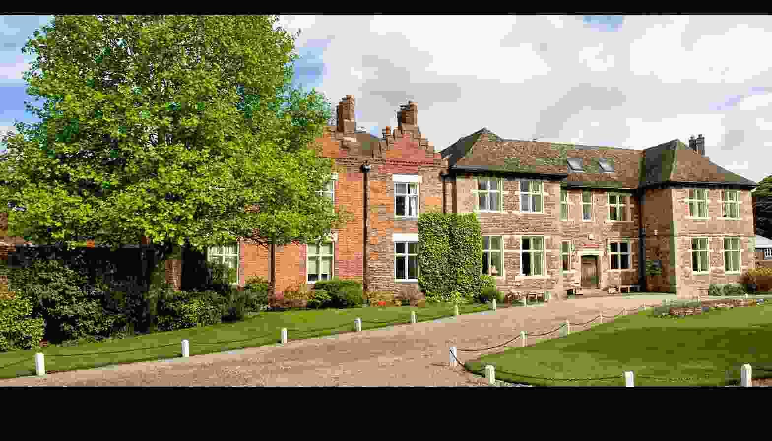 Kings summer, Moreton Hall