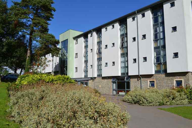 Резиденция в Kings summer, Bath