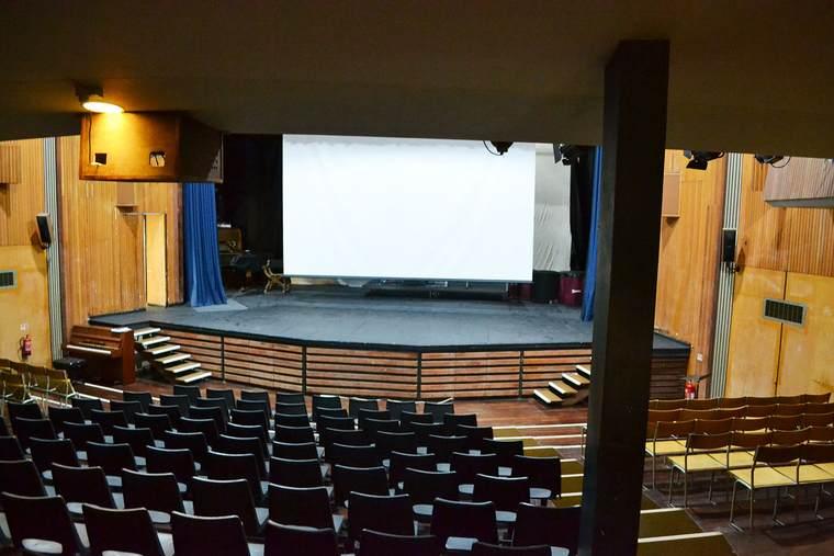 Театр в Kings summer, Bath
