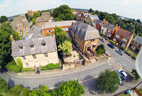 Kings summer, Oxford