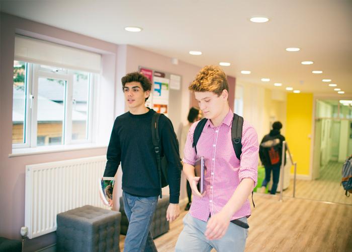 Школа Kings Summer Oxford
