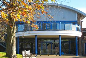 Accord International Summer Schools, Bethany centre