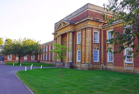 Churchill House, Royal Russell School (London)