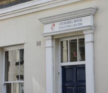 Учебный центр Churchill House, Ramsgate
