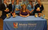 Студенты Accord International Summer Schools, Moira House