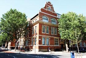 City, University London