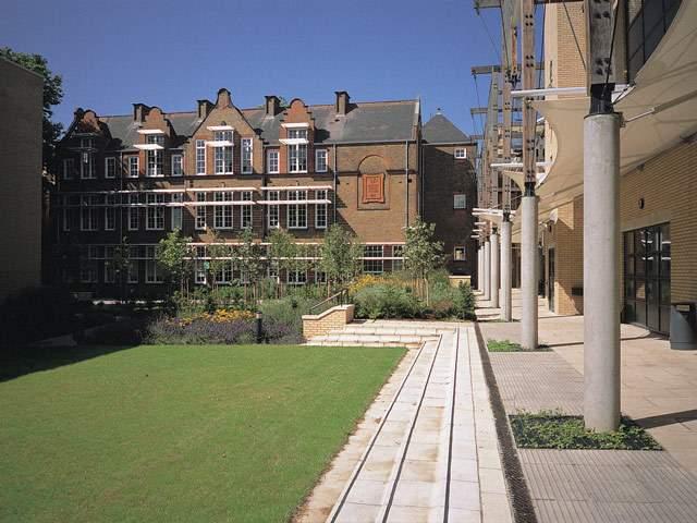Кампус ESL, London