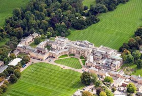 Regent Stowe School, Buckingham
