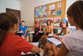 Alpha School of English, Family courses, Malta