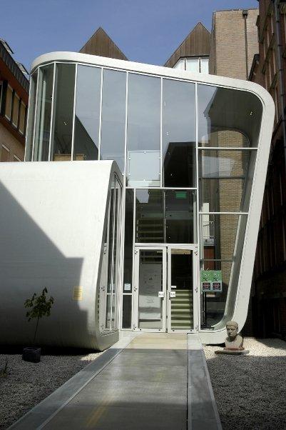 Музей университета Гронингена