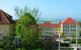 Кампус Nordhausen University of Applied Sciences