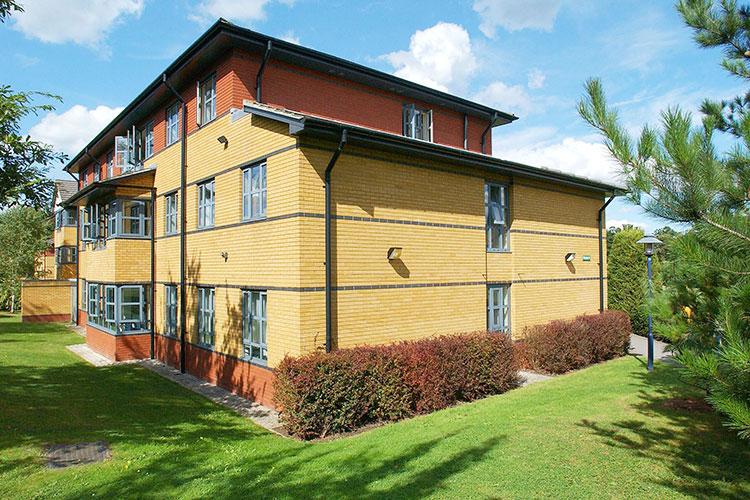 Общежитие University of Surrey