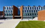 Корпус University of Sussex