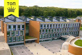 University of Sussex ⭐