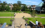 Территория University of Sussex