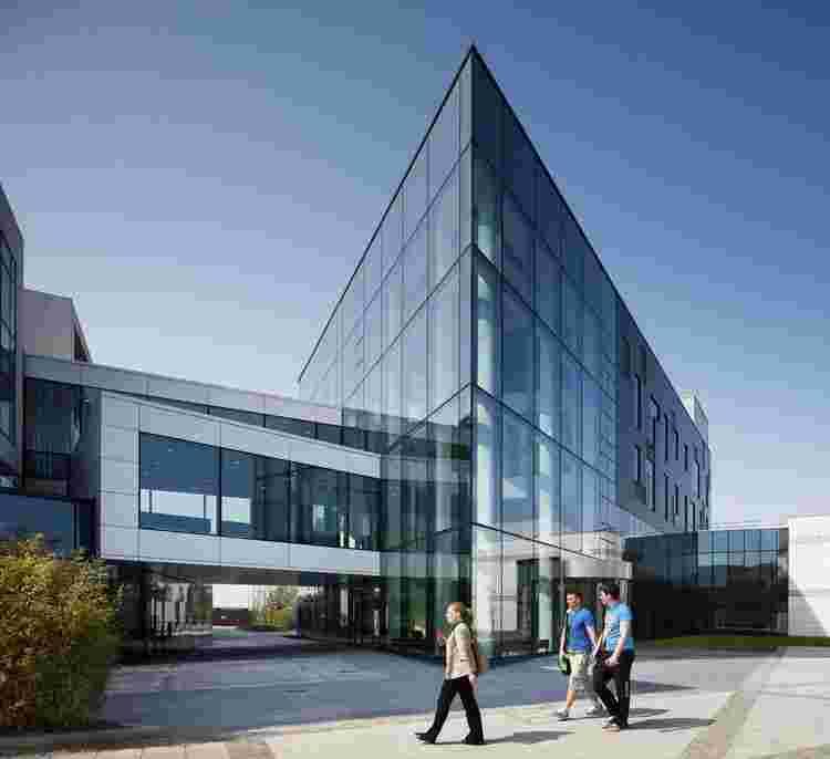 University College Dublin ⭐