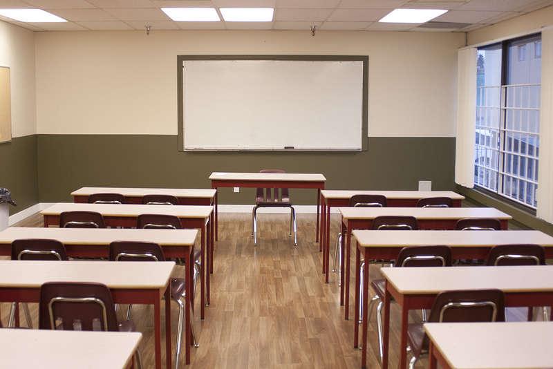 Учебный класс SSLC, Surrey
