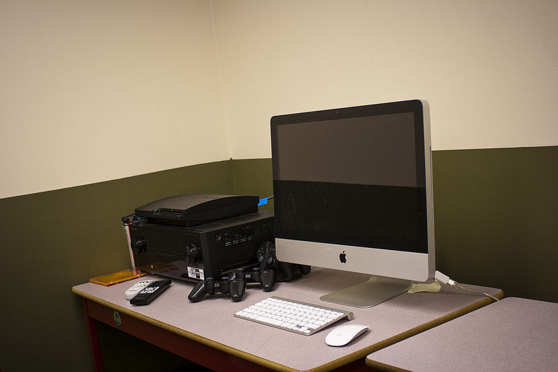 Компьютерный класс SSLC, Surrey