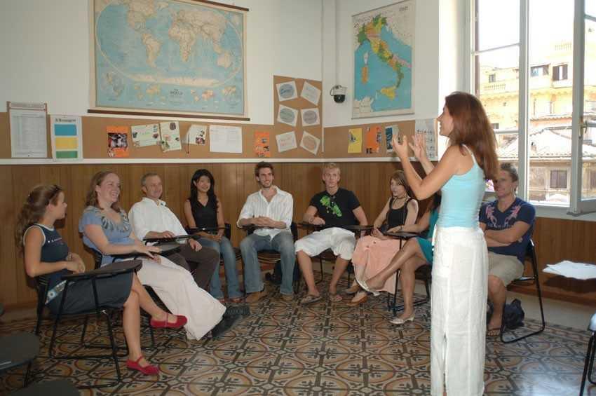 Урок в Dilit