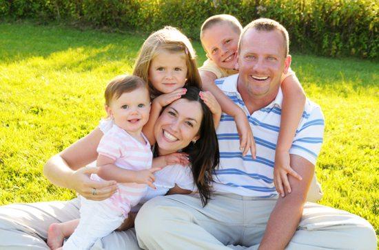 ACET, Family Programme