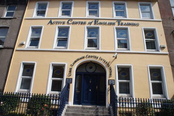 Учебный центр ACET для взрослых