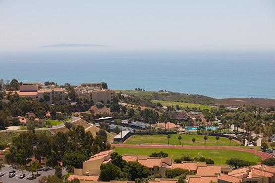 Кампус учебного центра Kings summer, Malibu