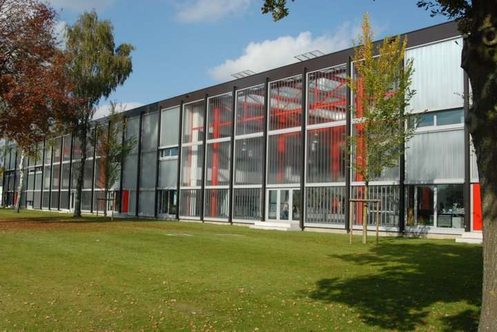 Кампус University of Twente