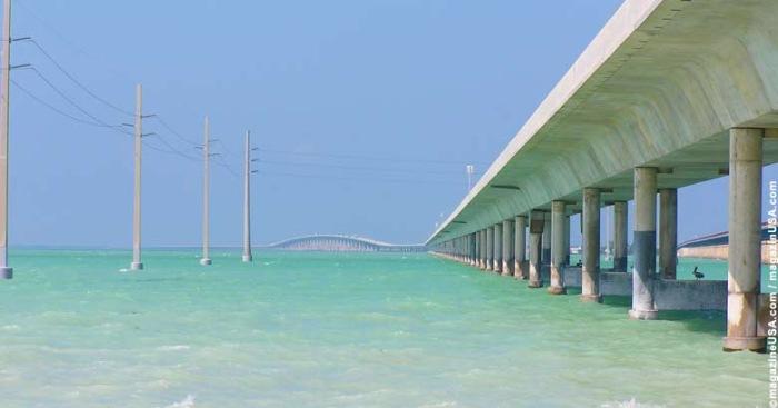 Дорога на Key West