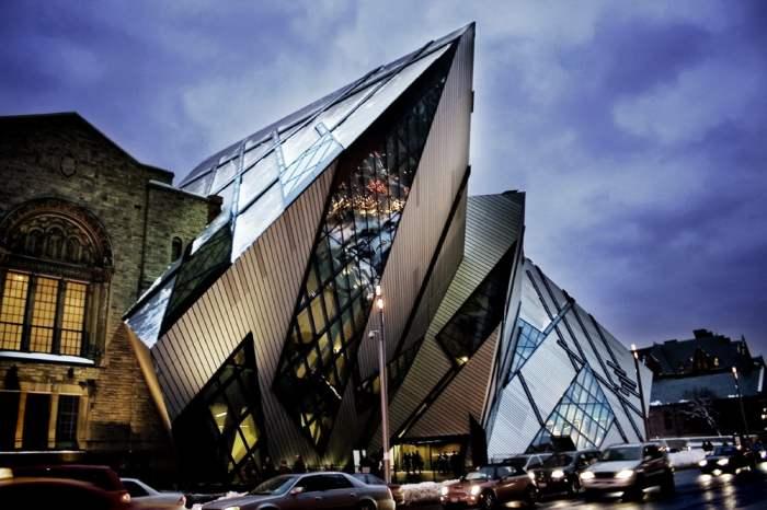 Музей в Торонто