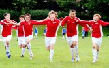Arsenal Soccer Club при Exsportise, Seaford College