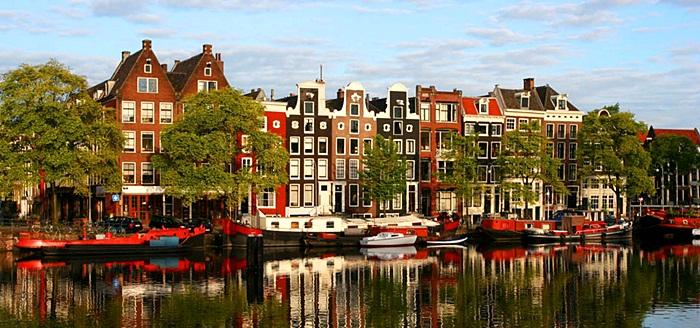 Стипендии в университетах Голландии. Обучение в Голландии
