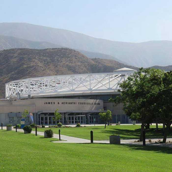 Территория кампуса California State University