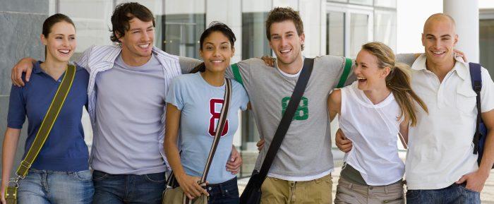 Студенты California State University