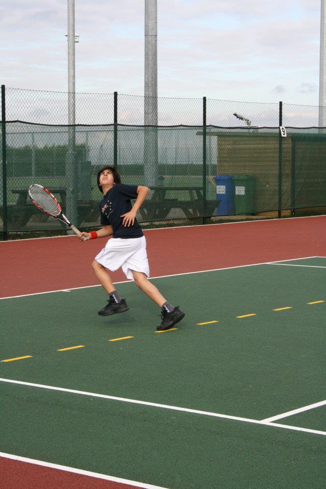 IB Tennis Club