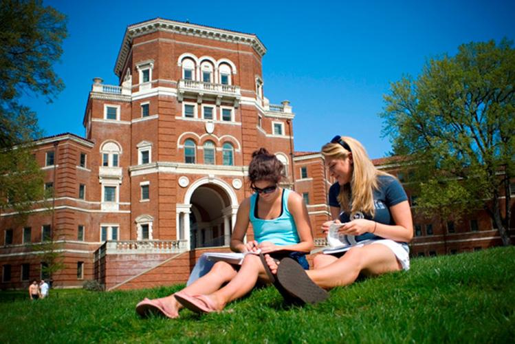 Обучение на природе в  Oregon State University
