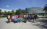 Студенты University of South Florida
