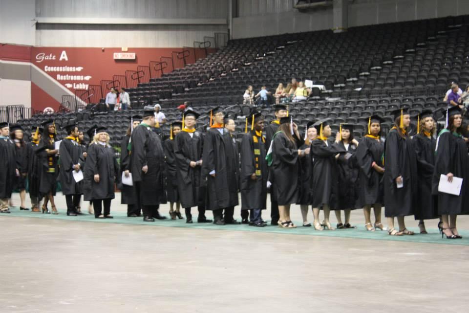 Выпускники INTO Marshall University