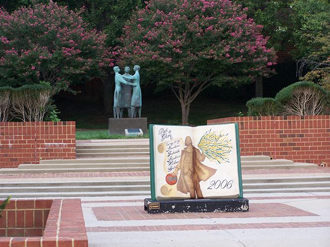 Парк INTO George Mason University
