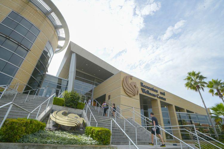 Центр реабилитации University of Central Florida