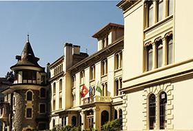 Institut Monte Rosa