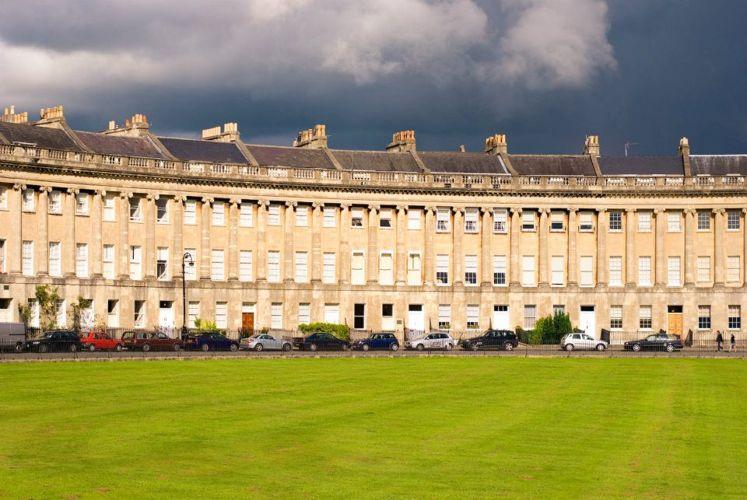 The Royal High School