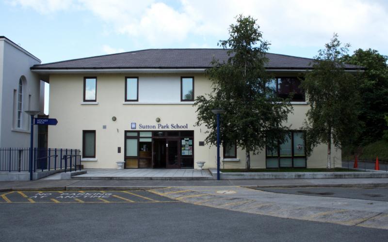 Главный корпус Sutton Park School