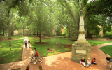 Парк University of South Carolina