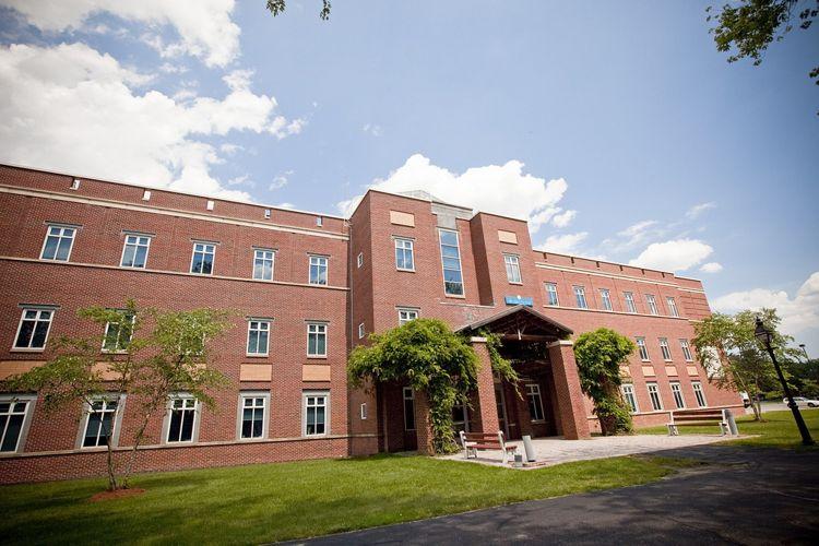 Главный вид Merrimack College