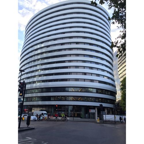 Abbey DLD college, London