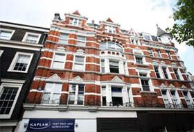 Kaplan International College, London