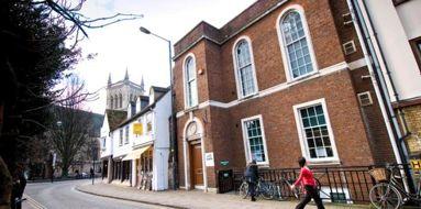 CATS College, Cambridge