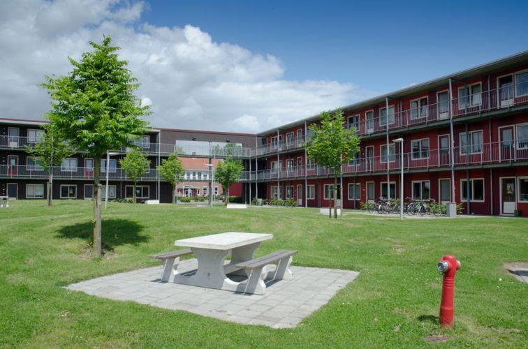 Общежитие при Wageningen University