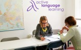 Active Language Learning