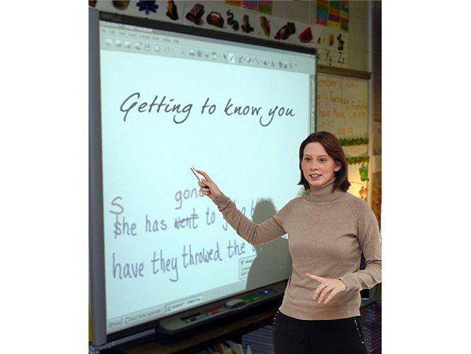 Gateway School of English